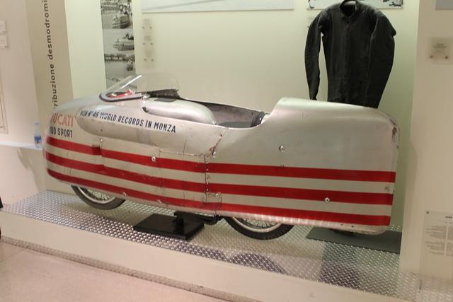 World speed record