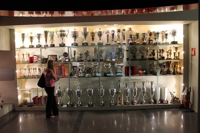Trophy Ducati